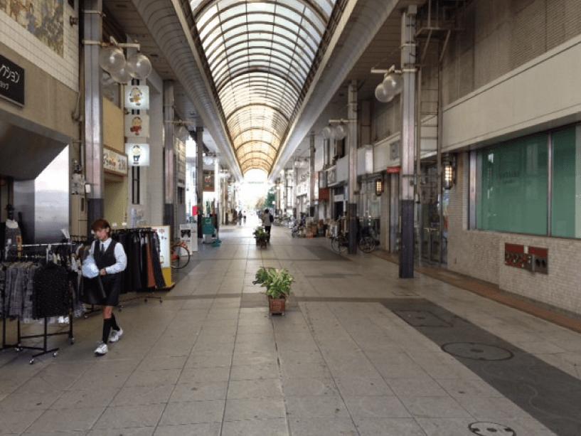 福山駅前宴会60人