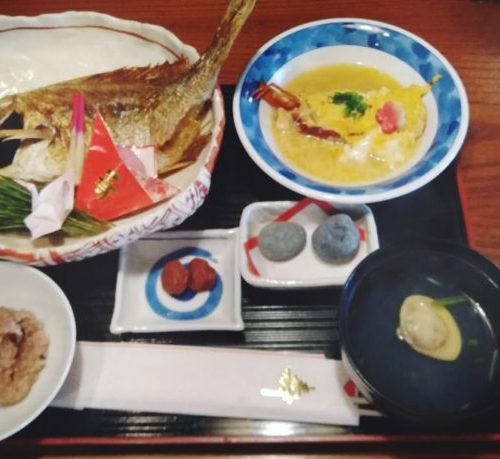 お食い初め福山市