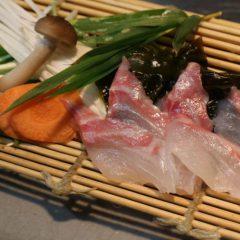 福山市 鯛料理