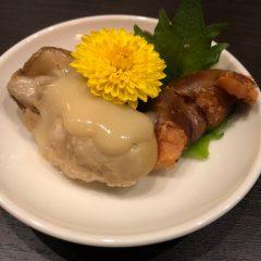 福山市牡蠣料理